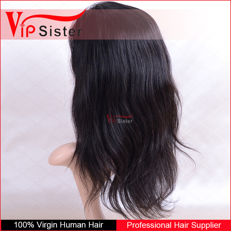Full Lace Wig Technique and Brazilian Hair 60 inch human hair wig to buy