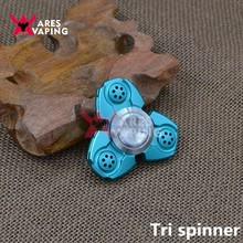 Relieve Stress deep groove Full or Hybrid Ceramic Bearing 608 for Tri Spinner Fidget