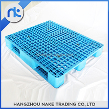 Factory Direct Best Used Cheap Single Faced Plastic Pallets For Sale