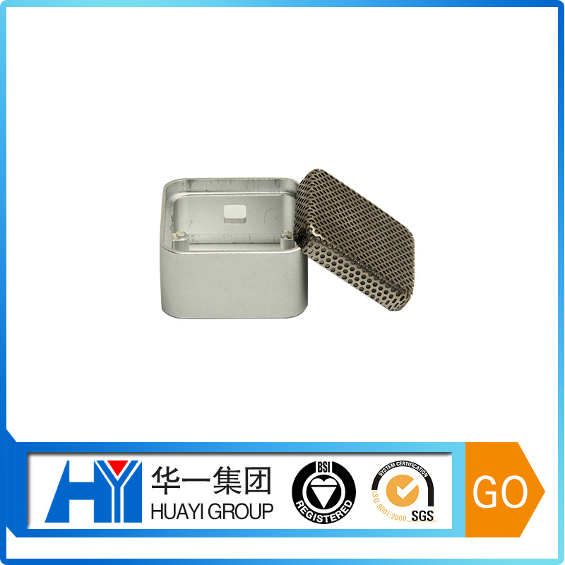 OEM Customized Stamping Parts Protective Cover Shield
