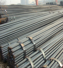 ASTM A615 A706 8mm 10mm 12mm Deformed Steel Bars with Prime Quality