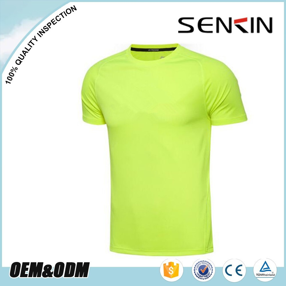 Chinese factory slim fit custom mens dri fit t shirt buy for Buy dri fit shirts