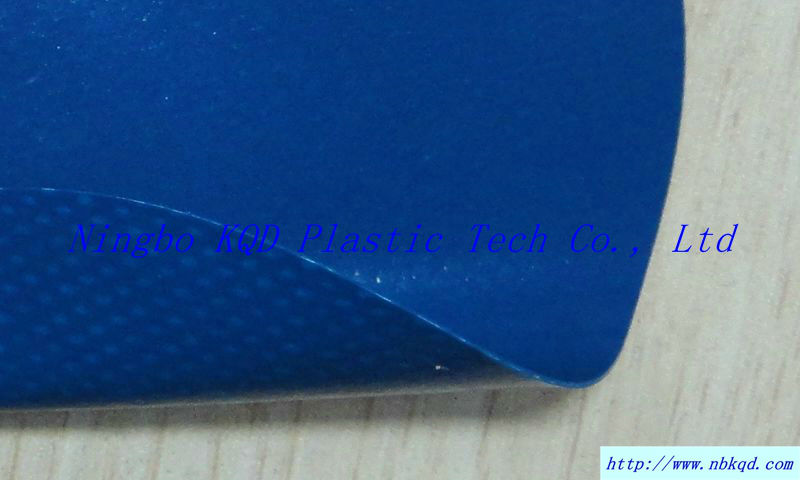 Flame Retardant PVC Coated Polyester Tarpaulin for Water Bladder
