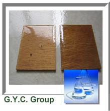 Intumescent Fireproof Wood Transparent Paint Coating