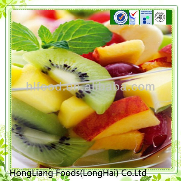Hot sale safe harmless canned import fruit