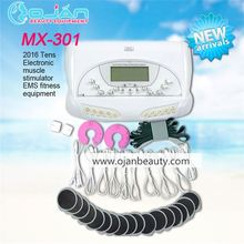 MX-301 electro stimulate slimming machine