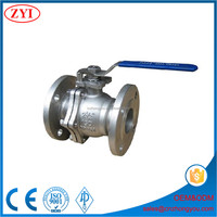 European quality quarter turn sweat ball valve with catalogue