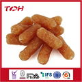 2016 New Arrival Bulk Chicken Sausage Dog Food