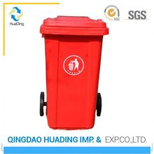 Exterior Rubbermaid Large Trash Garbage Cans With Lid