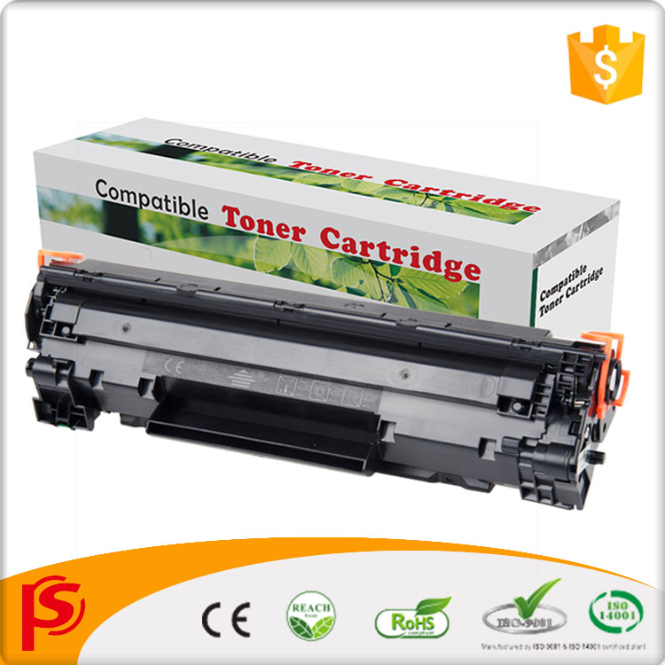 Toner cartridge for hp original toner cartridge 85a