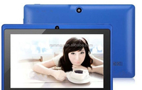Cheapest 7 inch dual core CPU RK3026 tablet pc with bluetooth