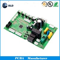 high quality control board OEM pcb assembly
