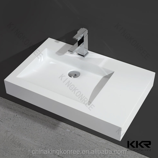 laboratory wash basin for hair salon