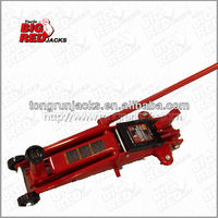 Torin 2.5ton TUV/GS CE Approved quick lift portable jack hydraulic car jack