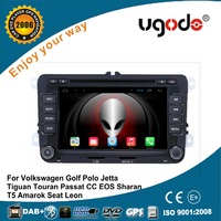 ugode faithful China Supplier Android & Wince Volkswagen VW DVD GPS Radio wholesale