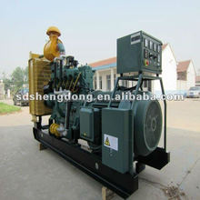SD natural gas generator 5kw gasoline generator