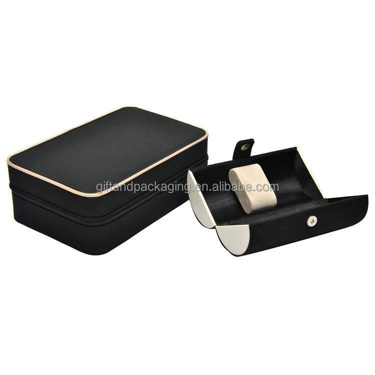 New design fabric emulsion box with handle