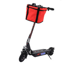 September Promotion Shock Absorption Ride 350w Motor 36v Electric Scooter