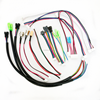 Manufactureing Electronic Wire Harness Electronic Cable