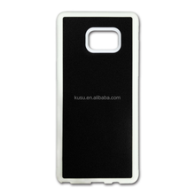 Bulk Smart Fancy Plain Cell Manufacturer Phone Cases For Samsung S7