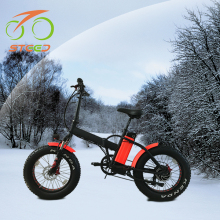 500w eco green e cruiser bikes electric folding for sale