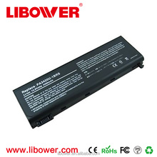 Compatible New laptop battery for toshiba pa3420u-1brs
