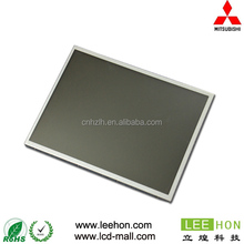 "AA121XL01 Mitsubishi 12.1"" TFT LCD screen 1024x768 sunlight readable with HDMI interface"