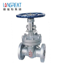 DIN standard DN50 DN 100 DN150 DN200 Flange Ends Stainless Steel Rising Stem Flexible Wedge Gate Valve import from China