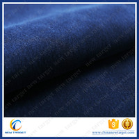 9OZ china rolls of stretch denim dangri fabric for jeans
