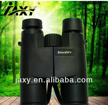 12X32 bird watching disposable binoculars glasses hunting telescope with belt and case