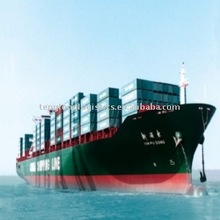 Ocean shipping schedules from Ningbo to Bogota of Colombia