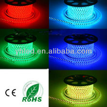 18-20lm super bright CE RoHS IP67 dream color led rgb controller 5050 220v