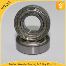 Motorcycle Part Bearing 6002 ZZ 2ZZ Series