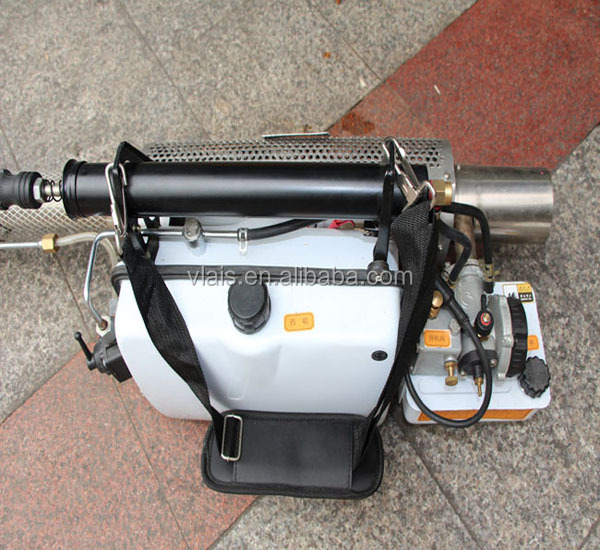 fogger machine thermal for mosquito eradication