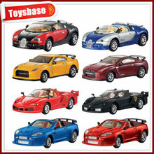 Collecting die cast model toy car