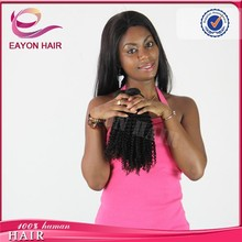 Wholesale suppliers top grade human hair hot sales 2012 products