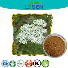 Free Sample High Quality Yarrow Flower Extract