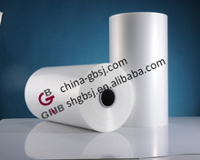 PE clear 50 micron strech film for pallet shrink wrap film