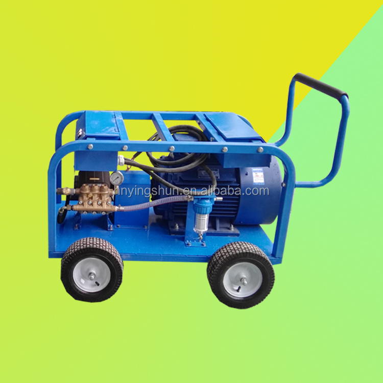 500bar electric motor diesel engine gasoline power best high pressure washer for home use