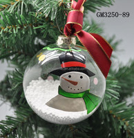wholesale hanging christmas bauble