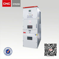 Switchgear / electrical cubicle