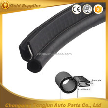 Waterproof Windproof Car Door Rubber Seal Strip