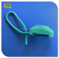 Promotional gifts 3D pen shape hand sanitizer silicone holder