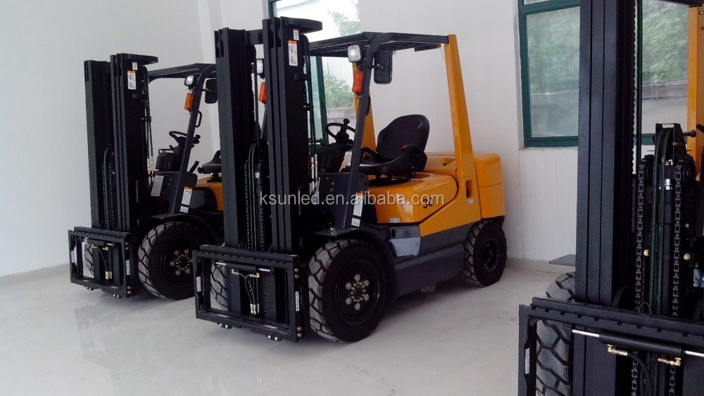 Brand new 3 ton cheap TCM forklift FD30 for sale