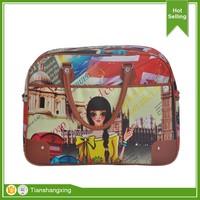 2016 new products fashion brand handbag for girl