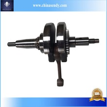 Origianl Motorcycle Inner Parts Crankshaft for Yamaha YBR125