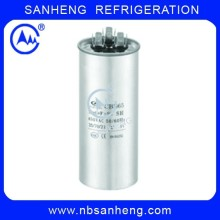 High Quality Air Conditioner CBB65A-1 Capacitor 45+5MFD