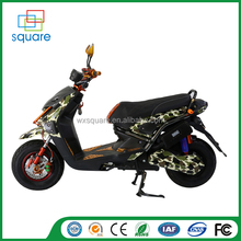 Fashionalbe Cheap Cool Adult Electric Motorbike/Bicycle High Power Electric Bike/Scooter/Power Cart with Pedal