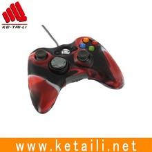 2016 New Design Silicone Cover for PS4 Controller Case