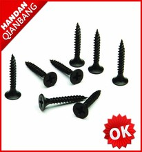 China Fastener phosphided drywall screws with Good price High qulity